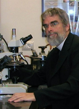 Brother Guy J. Consolmagno, the new director of the Vatican Observatory (click for credit)
